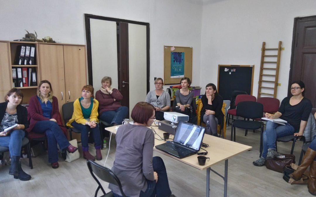 12-13.11.2016 Opole – Teoria Umysłu
