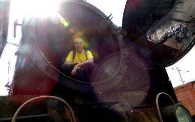 Asy nawczasy – muzeum kolei
