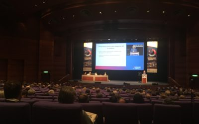 Relacja zAutism – Europe Congress 2016 wEdynburgu.