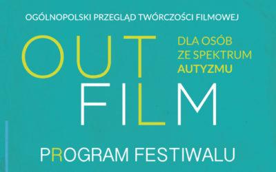 Program Festiwalu Out Film
