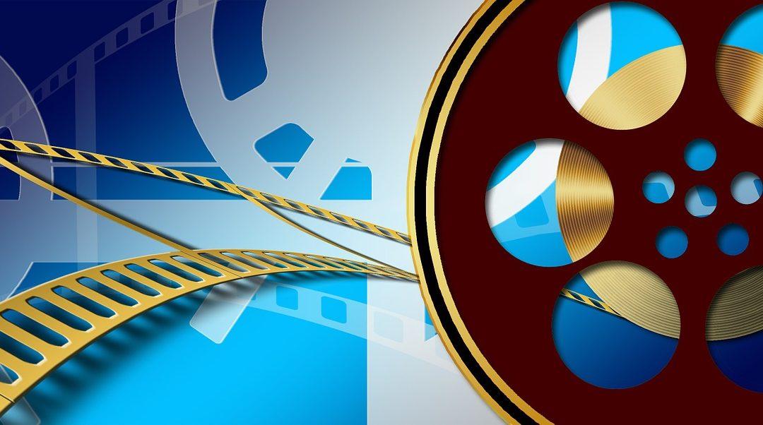 Nagrody wkonkursie filmowym