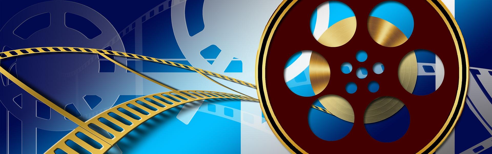Nagrody w konkursie filmowym