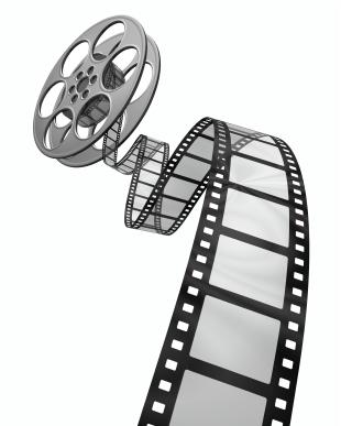 Filmy festiwalowe…