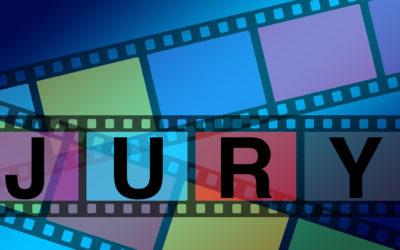 Jury IPrzeglądu Twórczości Filmowej Osób zespektrum autyzmu