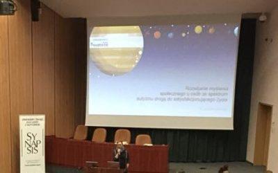 Konferencja Drogi iMosty, Fundacji Synapsis