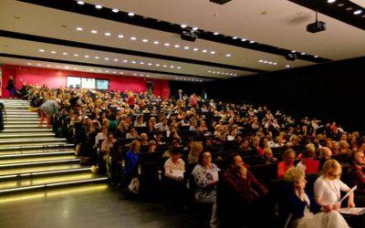 """IMiędzynarodowa Konferencja Fundacji Prodeste: """"Autyzm bezprzemocy"""""""