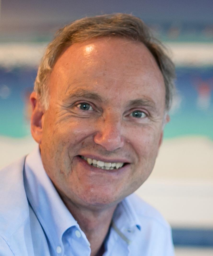 prof. Tony Attwood