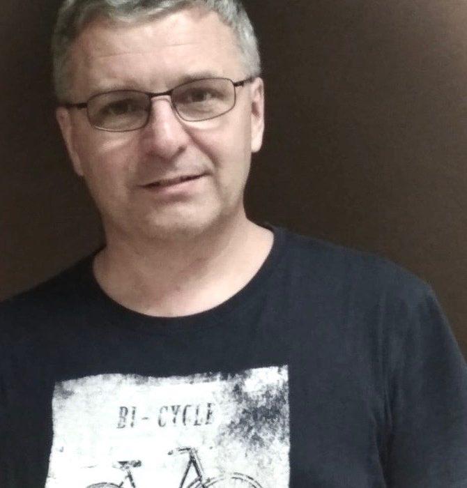 mgr Jacek Kielin