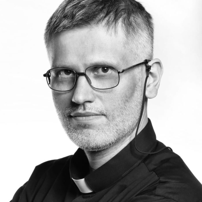 dr Michał Tadeusz Handzel