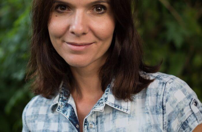 Barbara Barteczka-Eckert