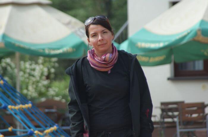 Joanna Jakś