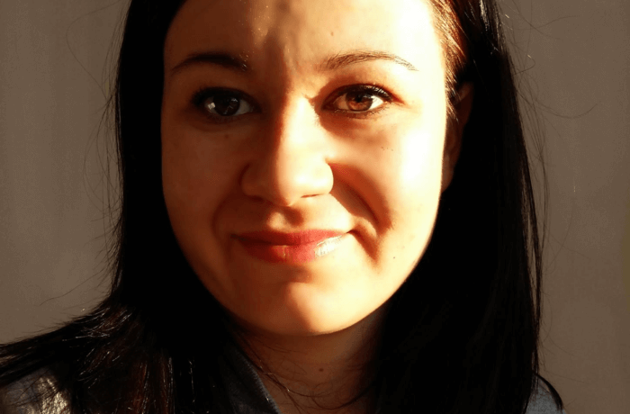 Marzena Okapiec