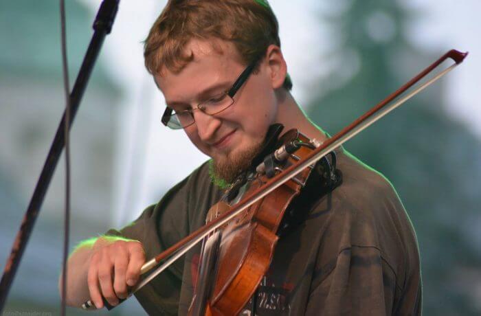 Piotr Wisowski