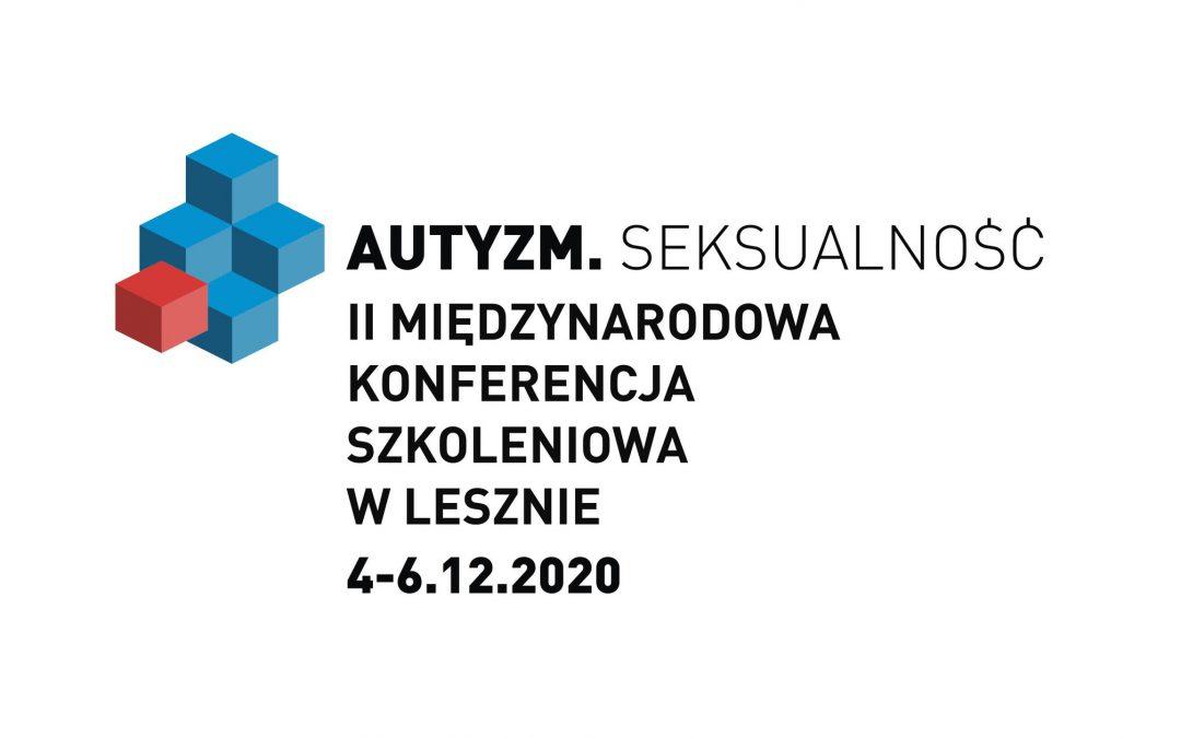 """Konferencja: """"Autyzm. Seksualność"""""""