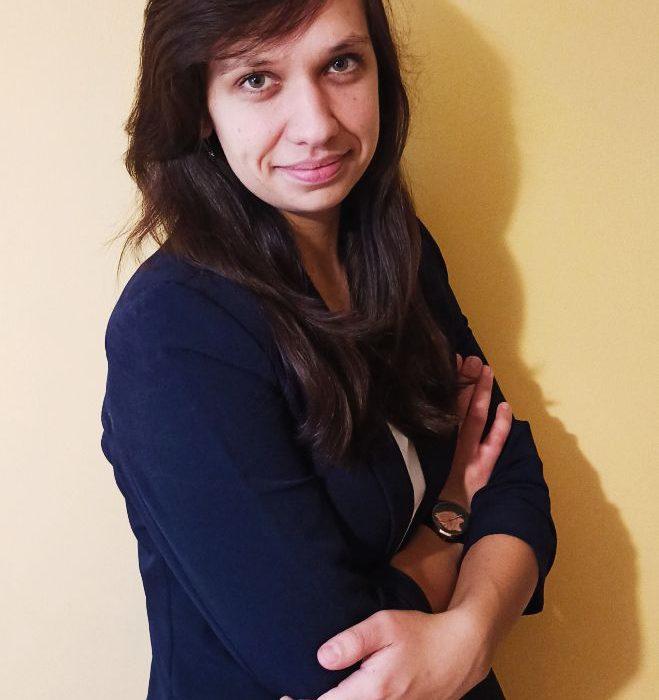 Aneta Pietrzak