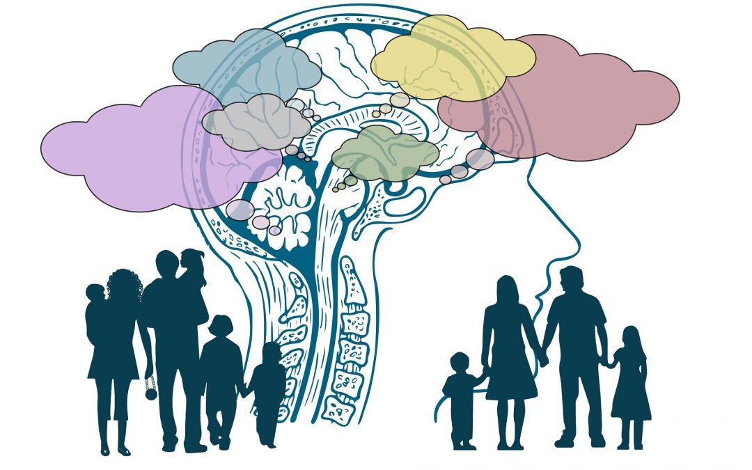 Autyzm, Zespół Aspergera – diagnoza.